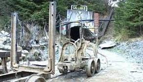 Ultima exploatare miniera de uraniu din Romania se inchide
