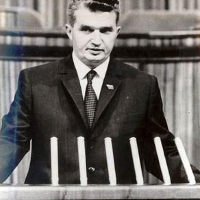 19 iulie 1965 - în România începea Epoca Ceaușescu. Avea să dureze 24 de ani
