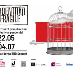 Muzeul Pandemiei se deschide la București
