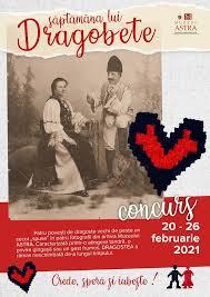 Saptamana lui Dragobete la Muzeul ASTRA din Sibiu