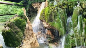 De ce s-a prăbușit Cascada Bigăr? / Video + Foto