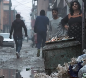 Un reportaj BBC în Bulgaria arată că romii dintr-o comunitate săracă nu au cum să se apere de COVID