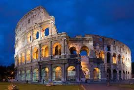 Italia reconstruieste arena Colosseumului din Roma
