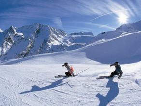 Italia deschide sezonul de schi
