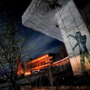 Ucraina vrea sa introduca Cernobilul in Patrimoniul UNESCO