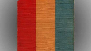Stindardul de luptă din Războiul de Independență- exponatul lunii la Muzeul din Sebeș