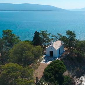 Grecia scoate la vanzare cateva insule
