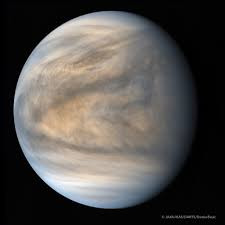 Cat dureaza o zi pe Venus