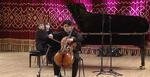 """Cel mai tanar finalist din istoria concursului """"Enescu"""" are 14 ani"""