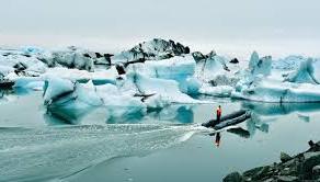 2020- al doilea an cu temperaturi record
