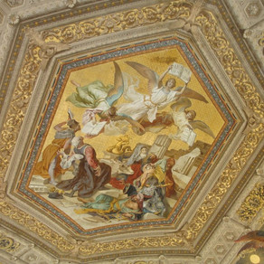 Muzeele Vaticanului se redeschid