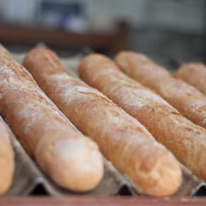Bagheta frantuzeasca ar putea intra in patrimoniul UNESCO