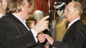 Gerard Depardieu va filma un lungmetraj in Rusia