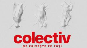 Premiu important pentru documentarul românesc Colectiv