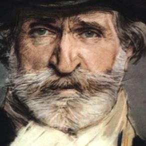 Giuseppe Verdi- Omul zilei