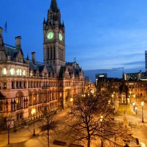 În Manchester, o noapte gratuită la hotel, pentru fiecare sejur de 2 nopți