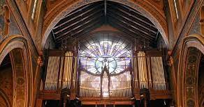 Festival de orga la Catedrala Sfantul Iosif