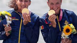 Prima medalie de aur a Romaniei la Jocurile Olimpice de la Tokyo / FOTO