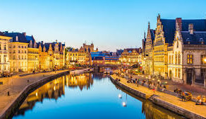 Belgia interzice toate călătoriile neesențiale din februarie