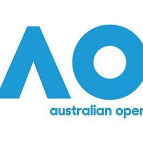 Meciuri anulate la Australian Open