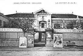 Cel mai vechi cinematograf  din lume