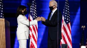 Premierele feminine ale mandatului lui Joe Biden