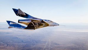Bătălia miliardarilor pentru zborul în Cosmos și începutul turismului spațial
