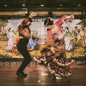 Pandemia a lovit din plin industria din jurul celebrului dans spaniol flamenco