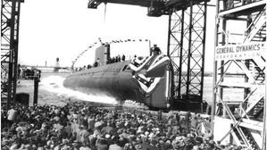 USS Nautilus a împlinit 67 de ani