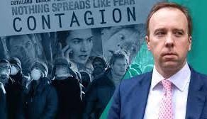 """Strategia de vaccinare din Marea Britanie, inspirată de filmul """"Contagion"""""""