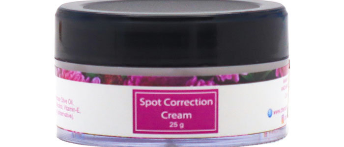 Spot Correction Cream