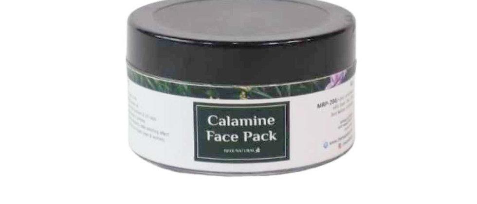 CALAMINE FACE PACK