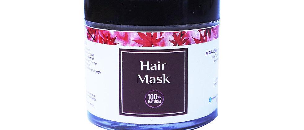 HAIR MASK (100G)