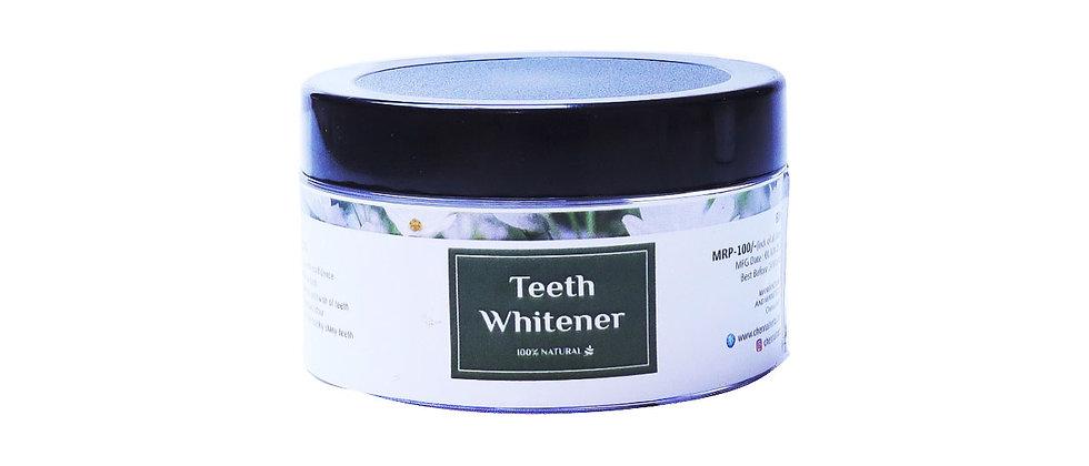 TEETH WHITENER (50G)
