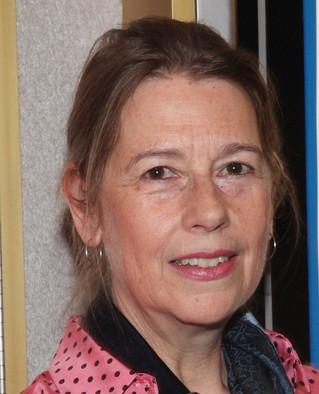 Mary Owen