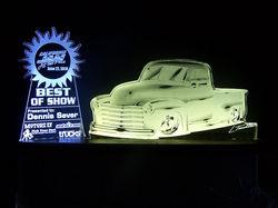 Best of Show - Custom award