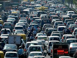 Want to Avoid Minneapolis Traffic?
