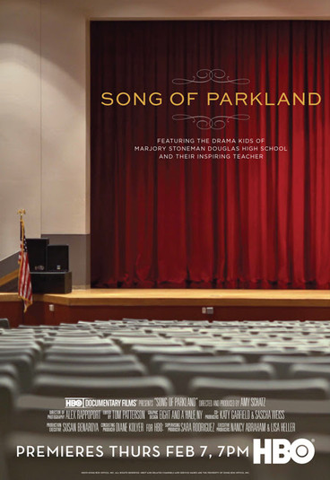 Song of Parkland.