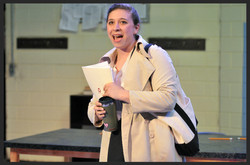 """""""Standardized Testing's a musical!"""""""