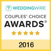 Wedding Wire Videographer Awards