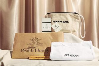 Peach Honey - Brand Shot