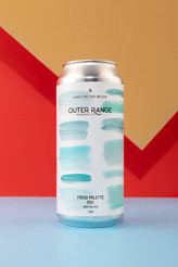 Outer Range Brewing - Fresh Palette