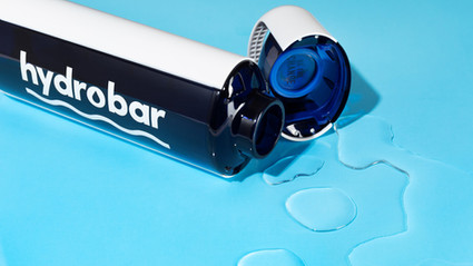 Hydrobar - Water Bottle