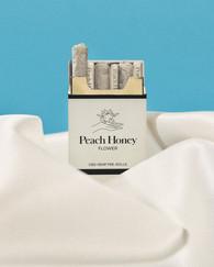 Peach Honey - Flower Pre Roll