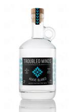 Troubled Minds Distilling - Agave Blanco