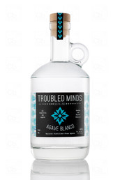 Troubled Minds Distilling - Agave Blanco