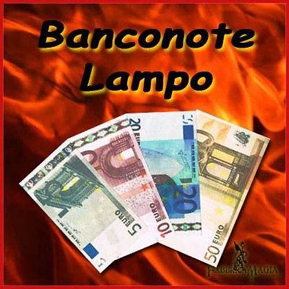 BANCONOTE LAMPO