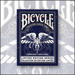 Bicycle Limited Edition Series -2 (Blue) by USPCC