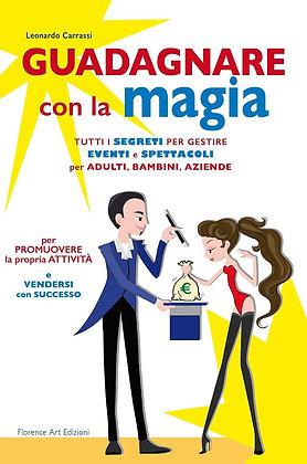 LIBRO GUADAGNARE CON LA MAGIA
