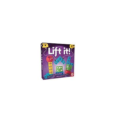 Lift it!